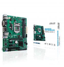 ASUS - MB Intel 1151 PRIME H310M-C/CSM