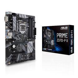ASUS - MB PRIME Z370-P II LGA1151