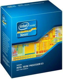 INTEL - Xeon E3-1231 v3 3.40GHz LGA1150 BOX