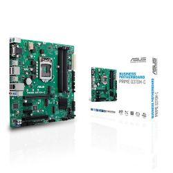 ASUS - MB Intel 1151 Prime Q370M-C