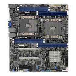 ASUS - PLACA Z11PA-D8(+AMSB9-IKVM) DUAL LGA3647, C621, 8DIMMS, 3PCIE, 4XI210AT + MNGT , IPMI , ATX-LIKE