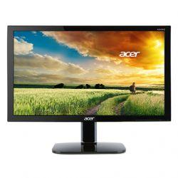 ACER - Monitor ACER 21.5P KA220HQBID (UM.WX0EE.001) 5MS 100M 1 ACM 200NITS LED HDMI DVI MPRII BLACK