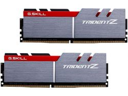 G.Skill - Kit 16GB (2 X 8GB) DDR4 4266MHz Trident Z Red