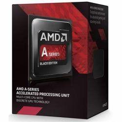 AMD - A10 7870K 4 1GHZ FM2+ 95W