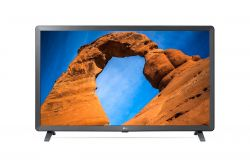 LG - LED LCD TV 32