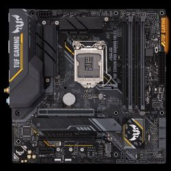 ASUS - MB Intel 1151 TUF Z390M-PRO GAMING