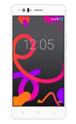BQ - bq Smartphone Aquaris M5.5 FHD 4G (32+3GB) white / white