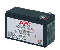 APC - Replacement Battery Cartridge #17