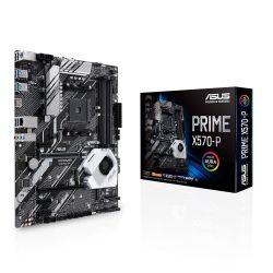 ASUS - Motherboard PRIME X570-P AM4 ATX