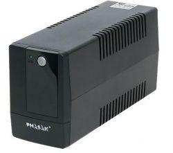 HITEC - UPS PHASAK BASIC Interactive 400 VA