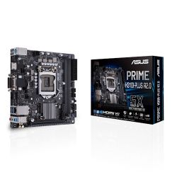 ASUS - MB Intel 1151 Prime H310I-PLUS R2.0