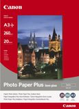 CANON - Photo Paper Plus SG-201