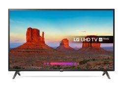 LG - LED TV 43P UHD IPS 4K HDR10 SMART TV WEBOS