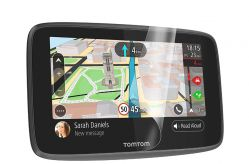 TOMTOM - TOMTOM Protector de ecrã - All GO range and universal 5P
