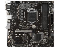 MSI - PB S1151-V2 MSI B360M PRO-VDH 4DDR4/PCIE/SATA3/6USB3.1/HDMI/DVI-D/VGA/mATX
