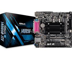 ASRock - MB Intel J4005B-ITX Gemini Lake