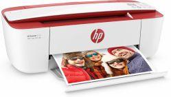 HP DeskJet 3733 4800 x 1200DPI Jato de tinta térmico A4 8ppm Wi-Fi multifunções