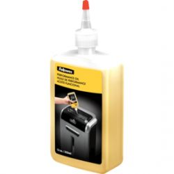 FELLOWES - ACEITE PARA DESTRUCTORAS 350ML