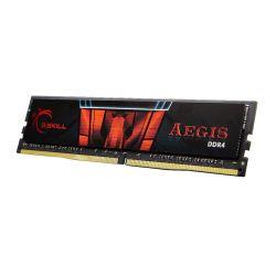 Gskill - memoria DDR4 2400 4GB C15 Aegis