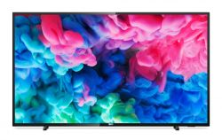 PHILIPS - LED TV 43P 6503 ULTRA HD 4K SMART TV
