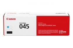 CANON - 045 C - Cartridge para Série LBP610, 1.300 pág.