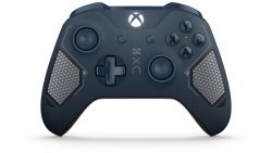 MICROSOFT - Xbox One Branded Wireless Controller Patrol Tech Special Edition