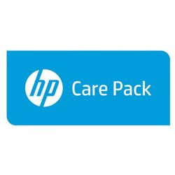 HP - eCare Pack / 3Yr Adv Exch f docking st