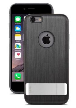 MOSHI - KAMELEON IPHONE 6 (STEEL BLACK)