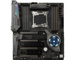 MSI - Board X299 XPOWER GAMING AC INTEL 2066 X299