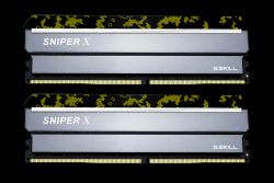 GSkill - memoria DDR4 3200 32GB C16 SnipX K2