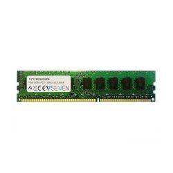 V7 - 4GB DDR3 1600MHZ CL11 MEM ECC DIMM PC3-12800 1.5V