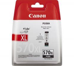 CANON - PGI-570PGBK XL