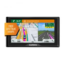 GARMIN - GPS DRIVE 60 LM WE - 6PP EUROPA OCCIDENTAL (24 PA¡SES) MAPAS GRATIS (010-01533-2C)