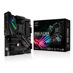 ASUS - ROG STRIX X470-F GAMING: AMD: AM4: X470