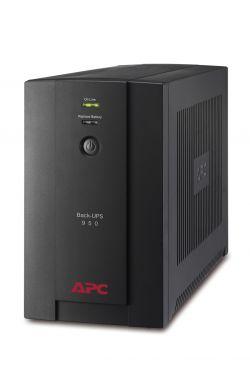 APC - Back-UPS 950VA AVR Schuko outlets