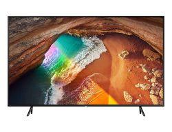 SAMSUNG - TV QLED 65 4K HDR SMART TV