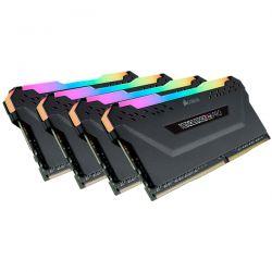 Corsair - Memória DDR4 4000 32GB C19 V RGB K4
