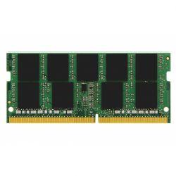 KINGSTON - 4GB DDR4 2400MHz SODIMM