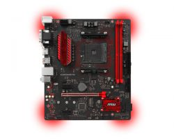 MSI - A320M GAMING PRO