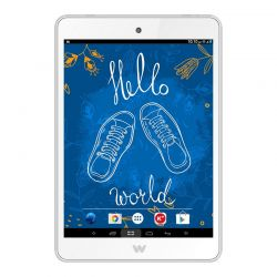 WOXTER - QX 85 8GB Tablet