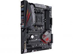 ASUS - CROSSHAIR VI HERO (WI-FI AC) AMD AM4 X370