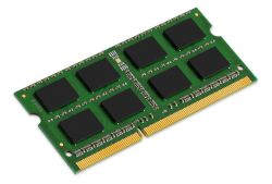 KINGSTON - 2GB 1600MHz DDR3L Non-ECC CL11