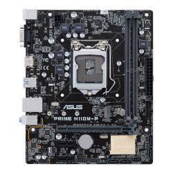 ASUS - MB PRIME H110M-P MATX