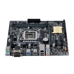ASUS - MB H110M-K LGA1151 2DDR4 1GB MICROAT