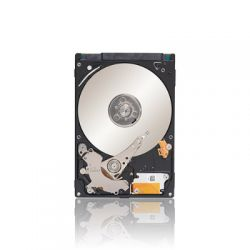 SEAGATE - 500GB 7200 RPM 32MB Cache SATA 6.0Gb / s 2.5P