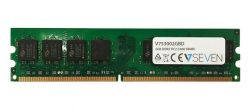 V7 - 2GB DDR2 667MHZ CL5 MEM DIMM PC2-5300 1.8V