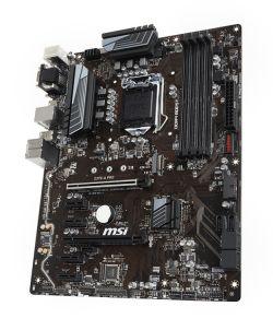 MSI - Board Z370-A PRO INTEL 1151 (C) Z370