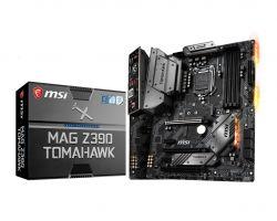 MSI - MB MAG Z390 TOMAHAWK ATX LGA1151