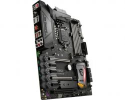 MSI - Board Z370 GAMING M5 INTEL 1151 (C) Z370