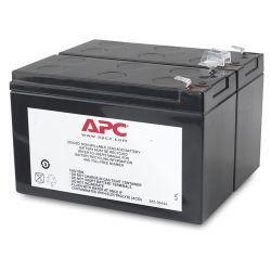 APC - Replacement Battery Cartridge #113